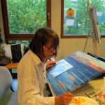 Michèle Lebrun