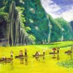 Vietnam. Anne-Marie Prezzo