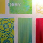 Romy Peillon 1er prix du public