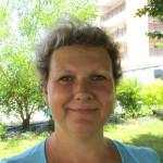 Cathy FAURE