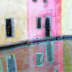 Vieille Ville Annecy. Anne-Marie Prezzo
