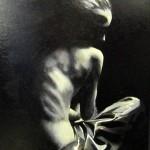 Femme - Lucile Pagnac